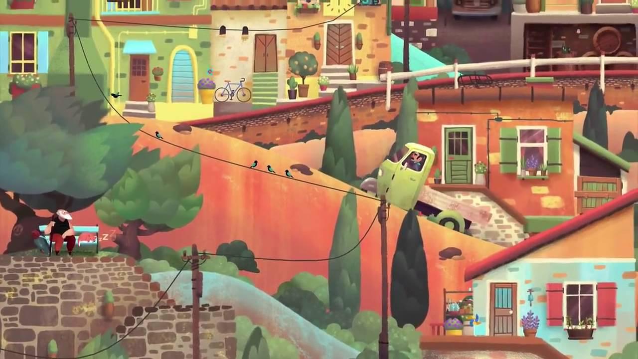 Old Man's Journey steam - Game Deals Blog