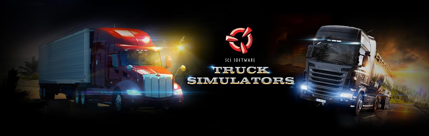 Euro Truck Simulator 2 - Game Deals Blog